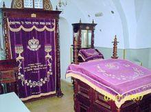 Sinagoga Or Hajaím en Jerusalén