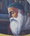 Rabbi Moshe Ben Najmán Girondi, 1194-1270