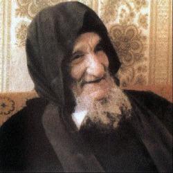 Baba Sali2
