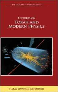 Torah and Physics