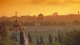 puesta-sol-desde-monte-olivos-jerusalen