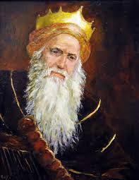 El rey David es el rey por excelencia