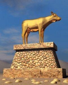 9524493-el-becerro-de-oro-como-se-describe-en-el-libro-del-exodo