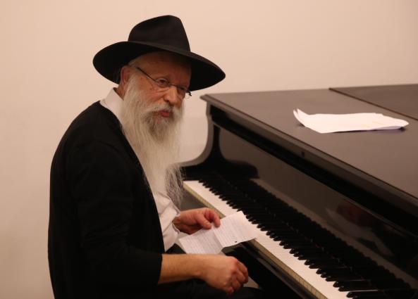 Rav-piano